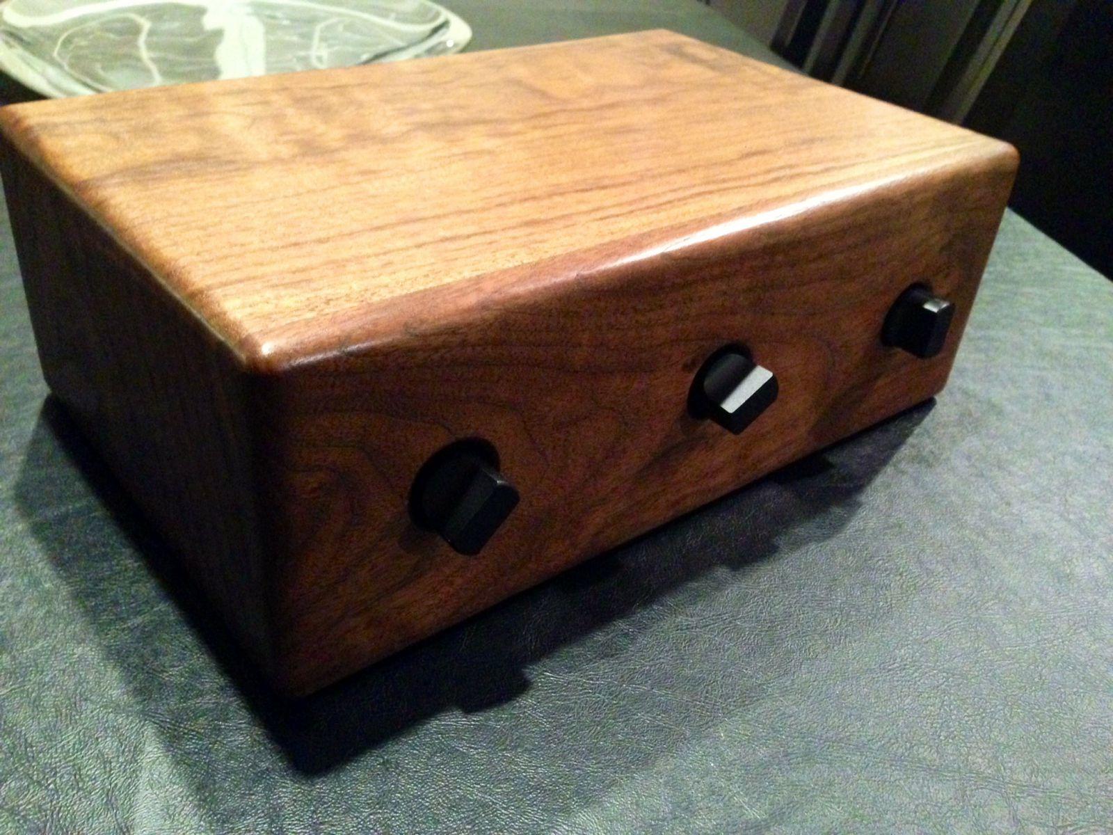 Wood Pre 1