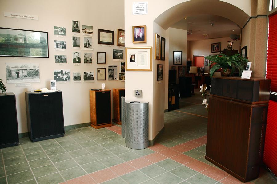 Klipsch Museum 11