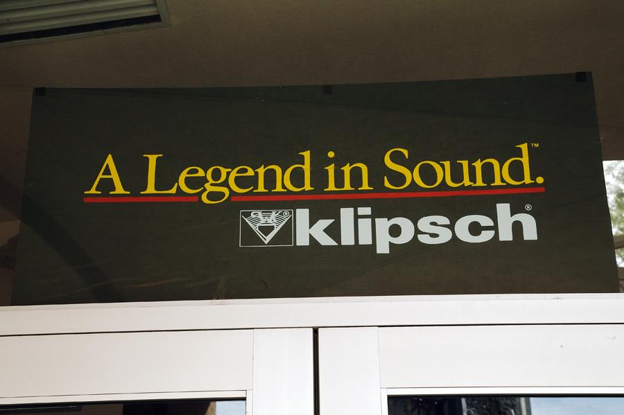 Klipsch Museum 19