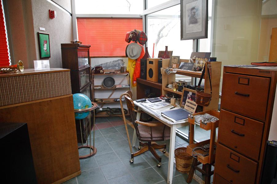Klipsch Museum 14