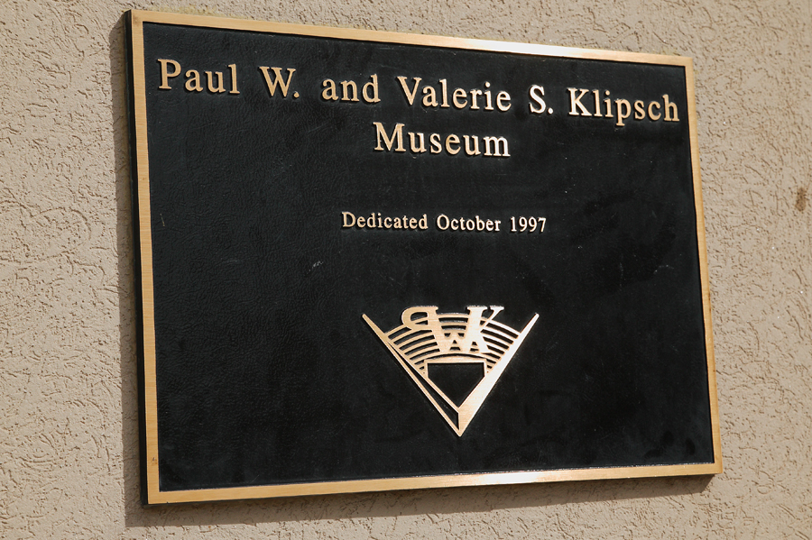 Klipsch Museum 22