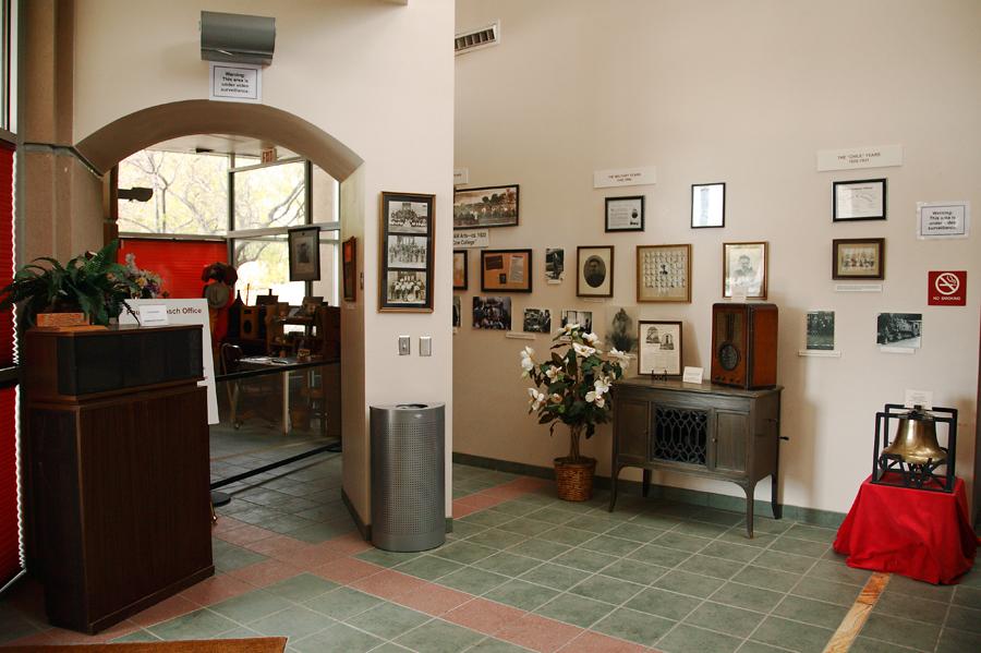 Klipsch Museum 12