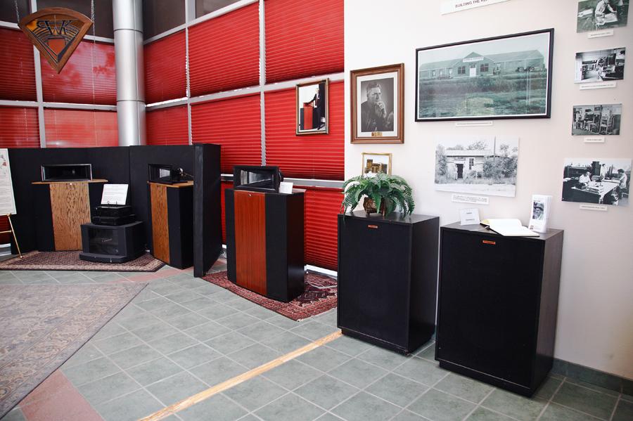 Klipsch Museum 07