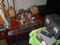 DHT 45 amp circuit