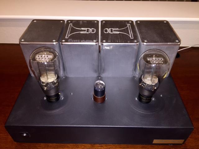 Dave Amp 2
