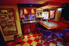 Bar hotsauce overview