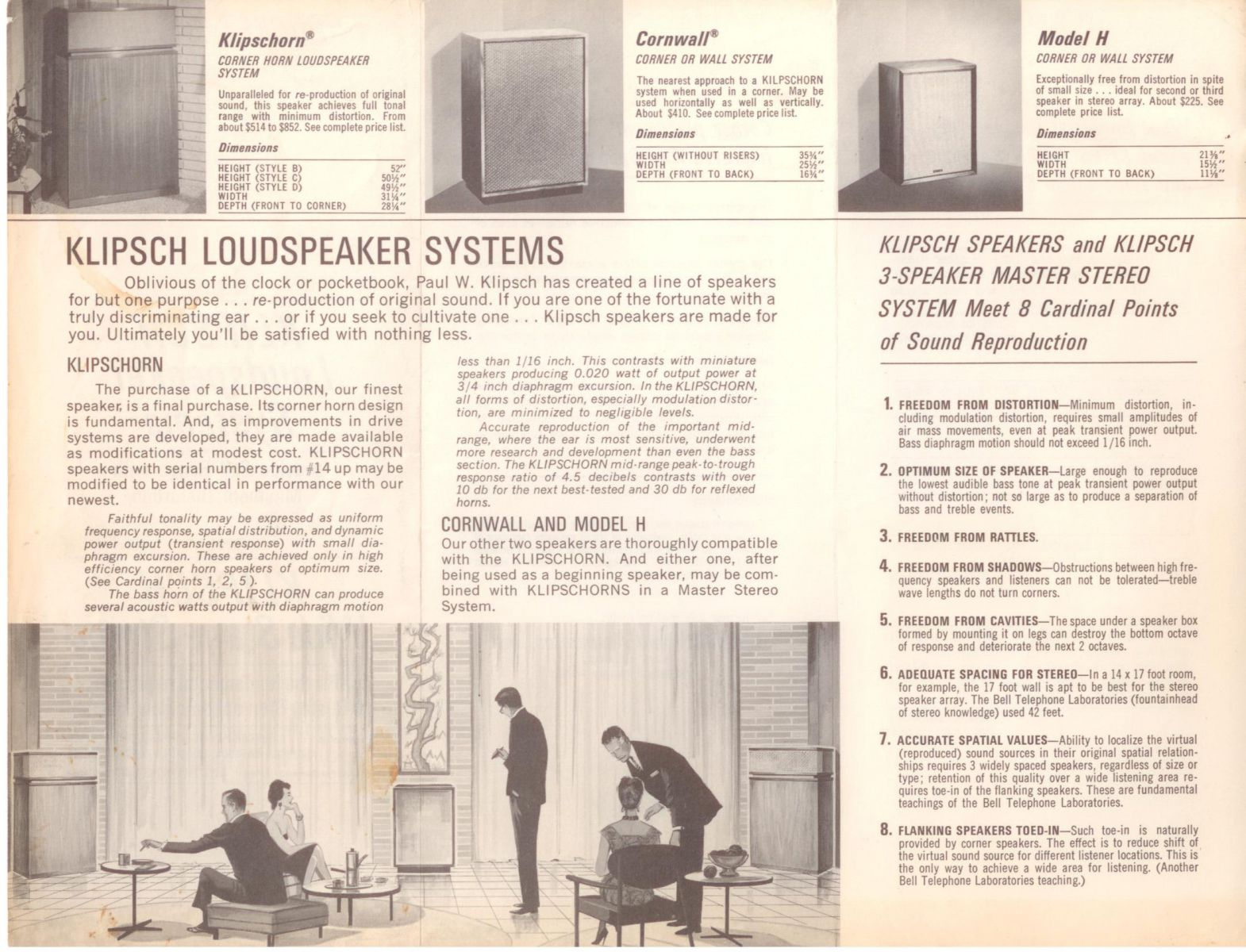P2 Pocket Facts 1963