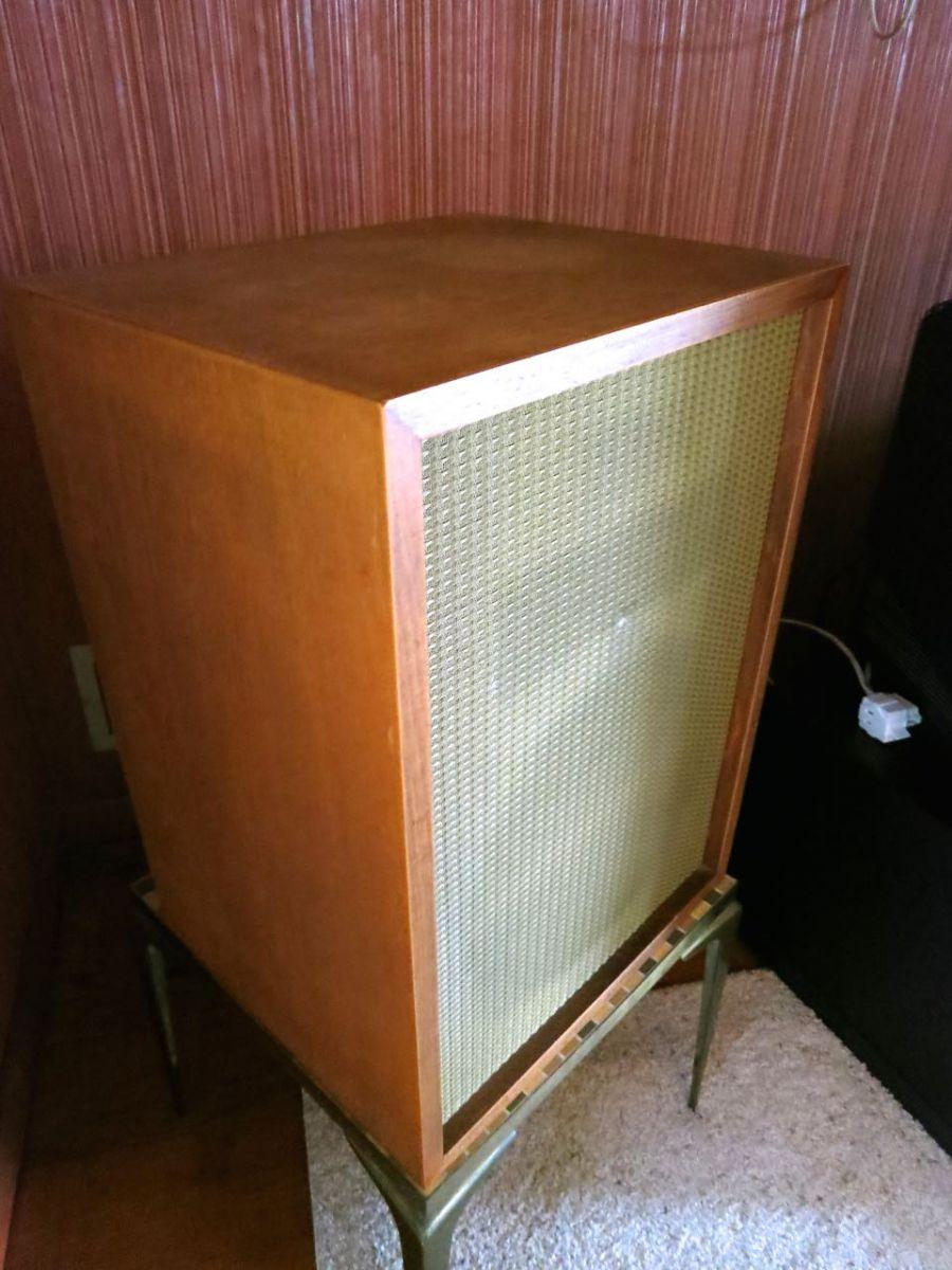967 H-700 Klipsch Heresy Speaker