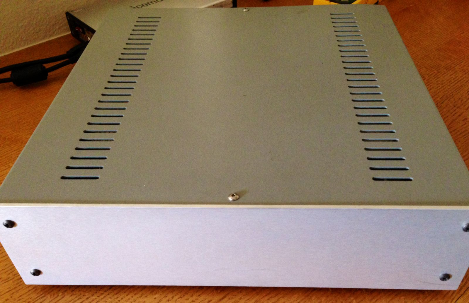 LM3886 Amp 1