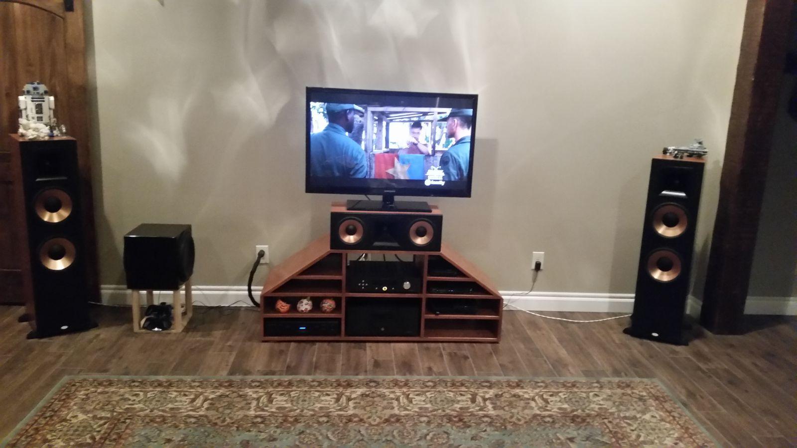 3.1 Set Up