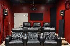 Theater Room 4