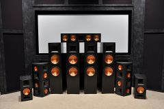 Youthman's Klipsch Collection