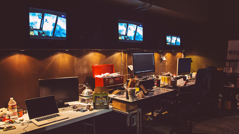 Office Laboratory