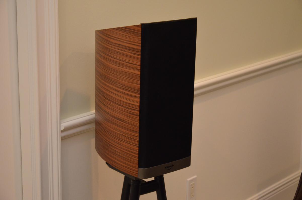 fs klipsch palladium p 17b bookshelf garage sale the klipsch audio community. Black Bedroom Furniture Sets. Home Design Ideas