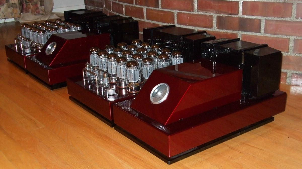 Tube Amp For Cornwall Ii 2 Channel Home Audio The Klipsch Monoblock Amplifiers Post 58550 0 31370000 1421984183 Thumbj