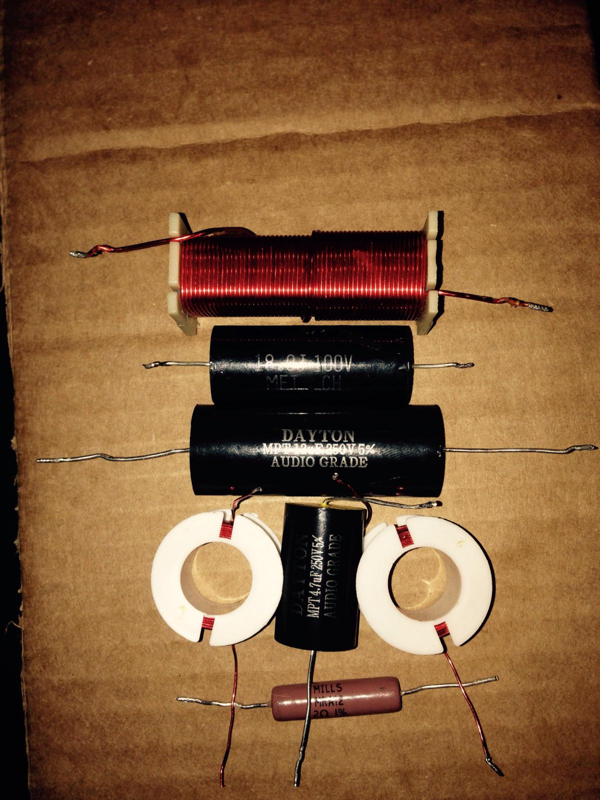 post 58896 0 59340000 1426597181 help wiring my klipsch rf 3 ii crossover diyaudio RF-82 System Home Theater at bakdesigns.co