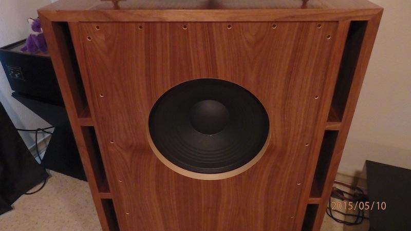 Altec Onkens Big Boy Speakers Garage Sale The Klipsch