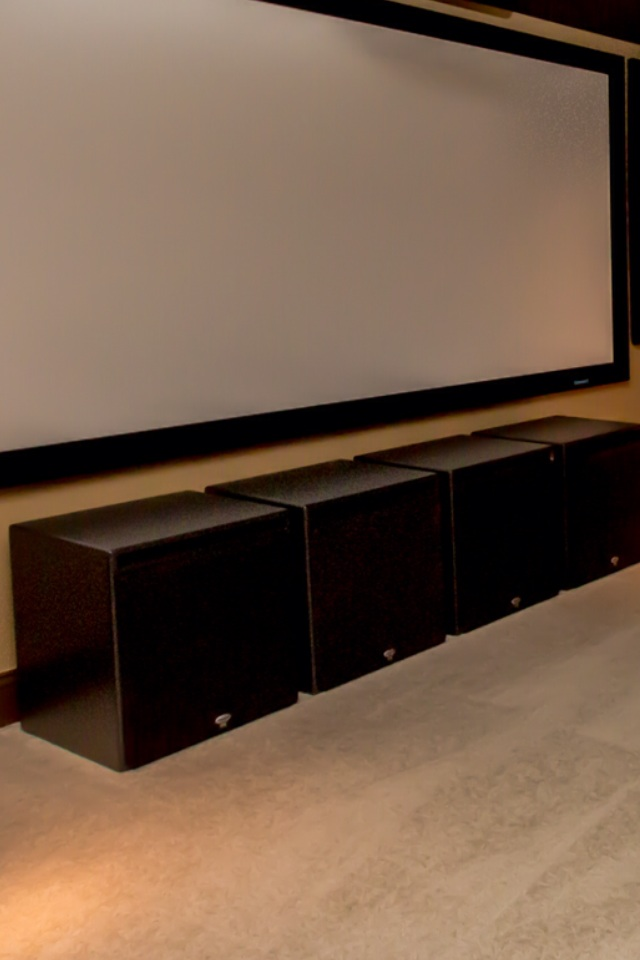 sold fs 4 thx subs 2 ka 1000 amps garage sale the klipsch audio community. Black Bedroom Furniture Sets. Home Design Ideas