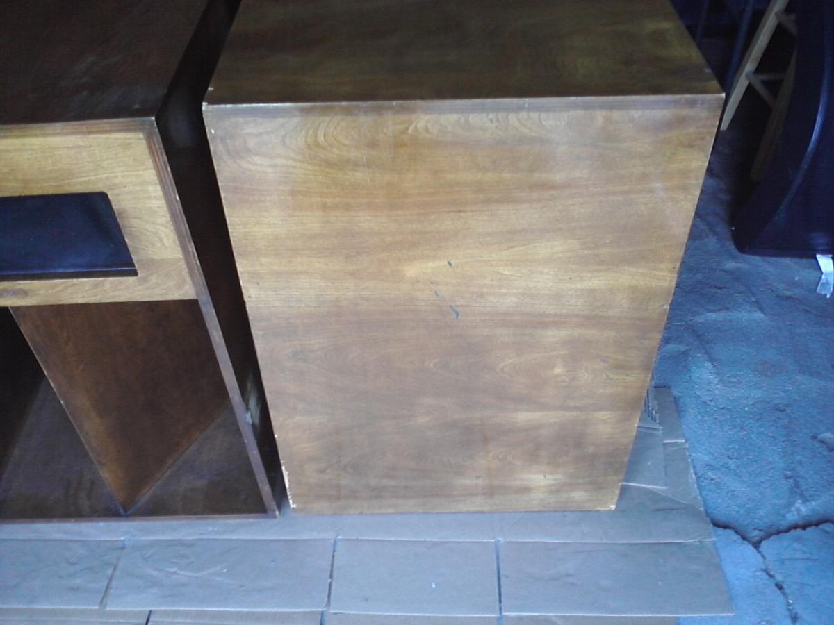 Klipsch la scala loudspeaker type LS-BR for sale - Garage ...