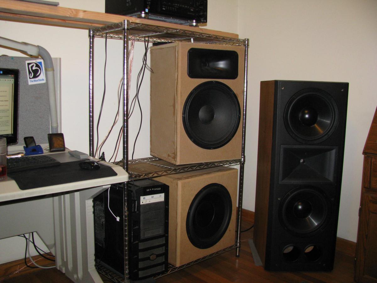 Dj Speaker Cabinet Design Nagpurentrepreneurs