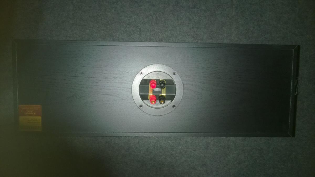 Klipsch Rc 35 100 Garage Sale The Klipsch Audio Community