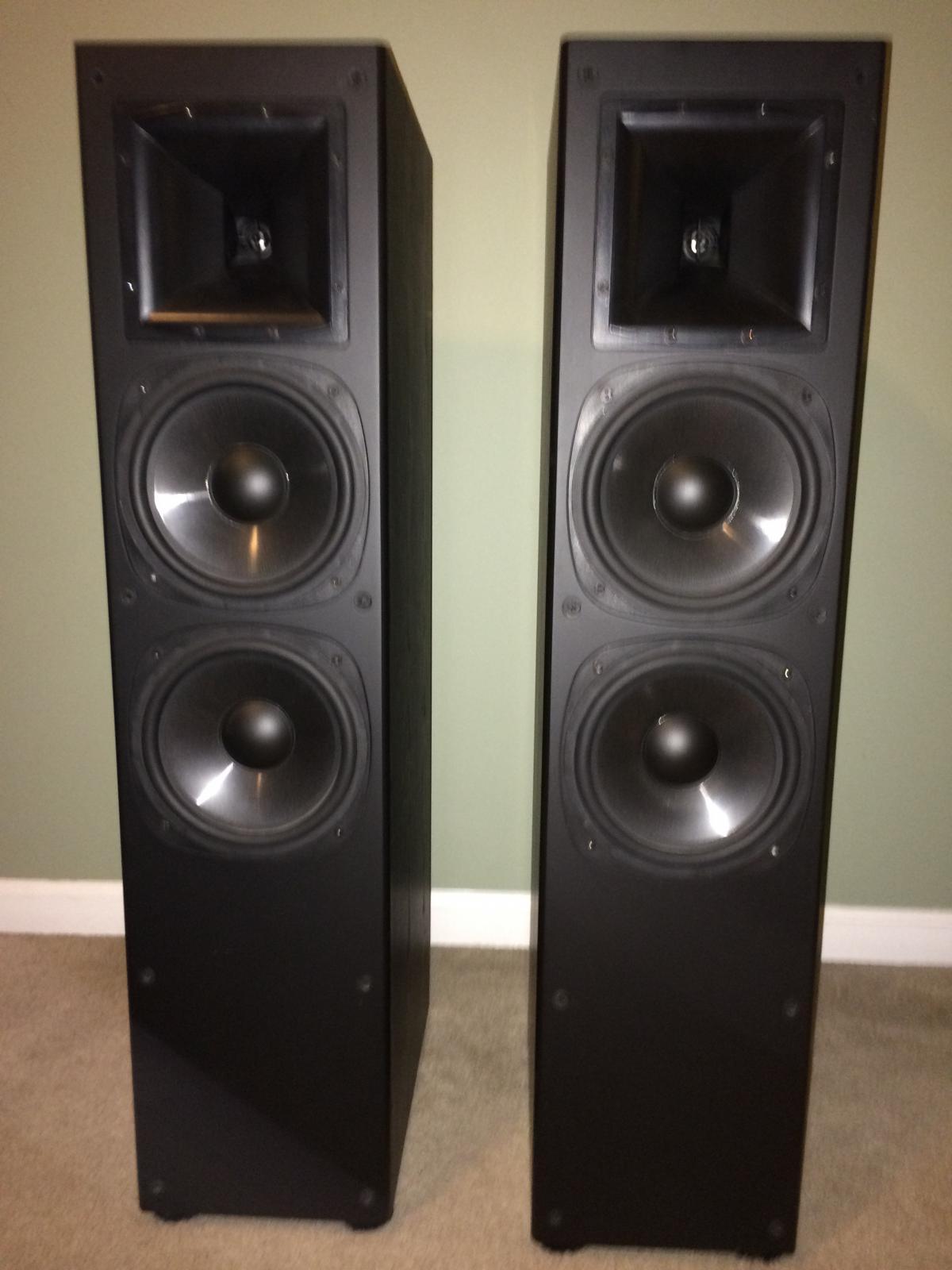 Sf 3 floorstanding speakers ksw 12 subwoofer for sale for 12 floor speakers