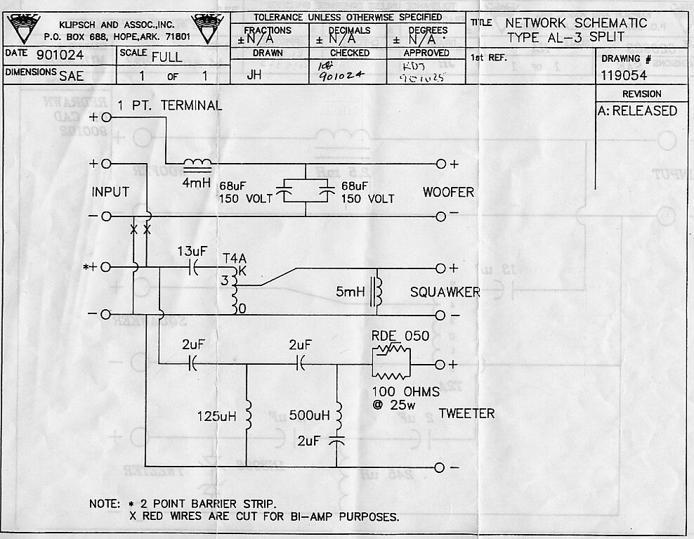 post 10812 13819248225448 la scala wiring diagramm technical modifications the klipsch klipsch wiring diagram at mifinder.co