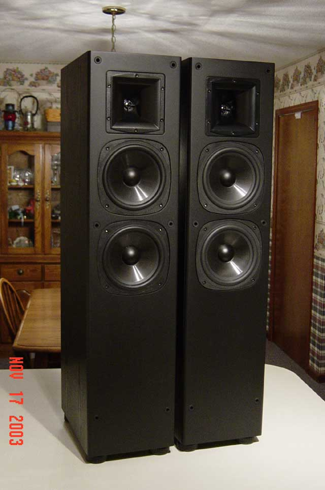 Buy Here Pay Here Ohio >> FS: Like new Klipsch SF-2's - 2-Channel Home Audio - The ...