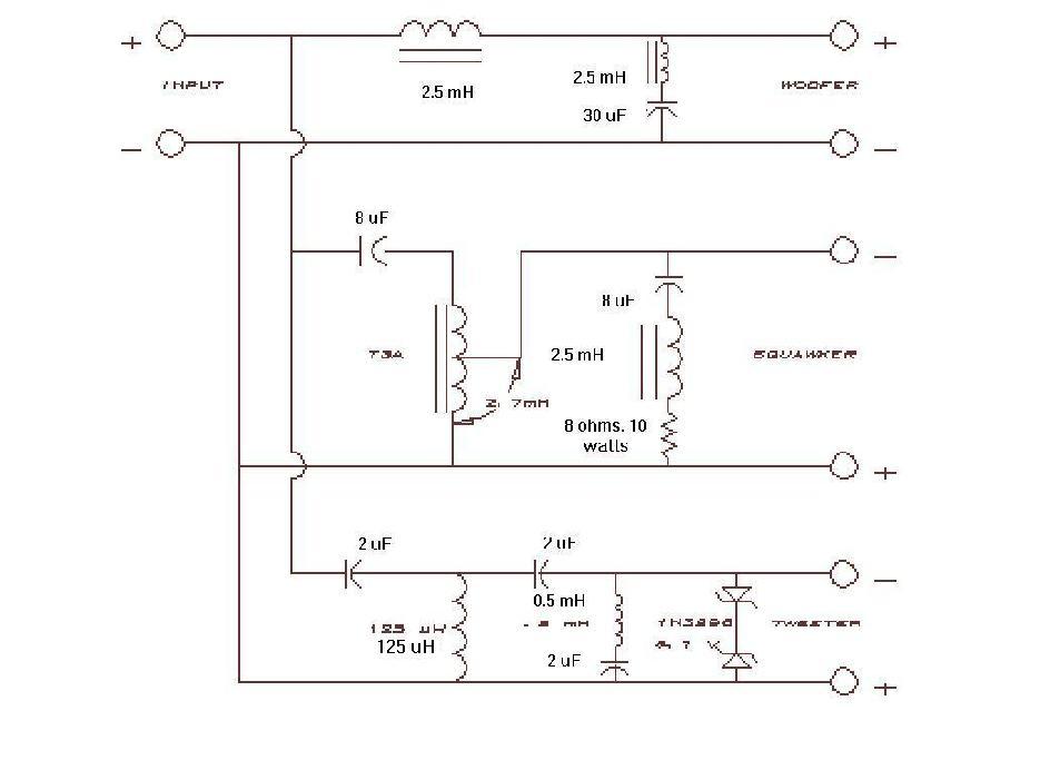 Need Type AL Schematic anyone? - Technical/Modifications ... Klipsch Sub Schematic on klipsch sw ii 8, klipsch synergy diagram 12, klipsch sub-12hg, klipsch ksw 10 manual, klipsch promedia 5 1 amp repair, klipsch thx computer connect to desktop, klipsch promedia v 2 400 repair,