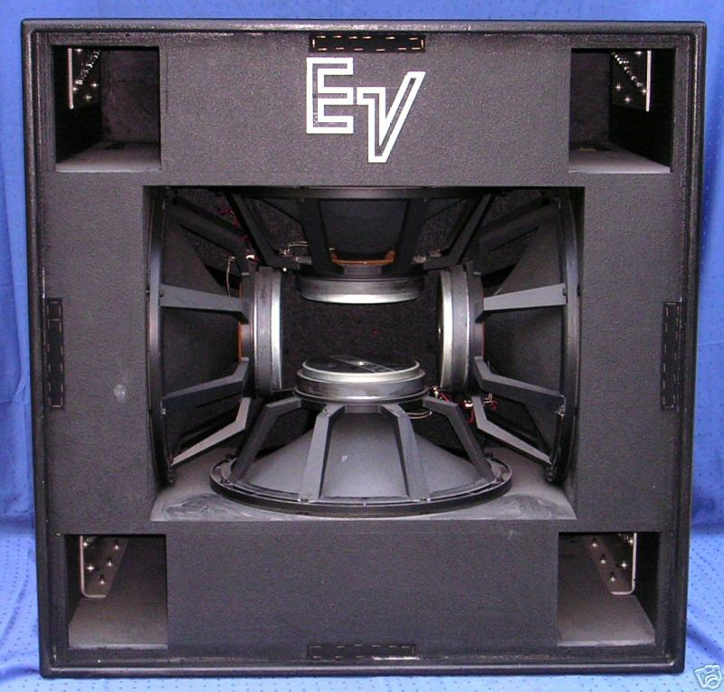 quad manifold sub woofer any experience with this technical rh community klipsch com