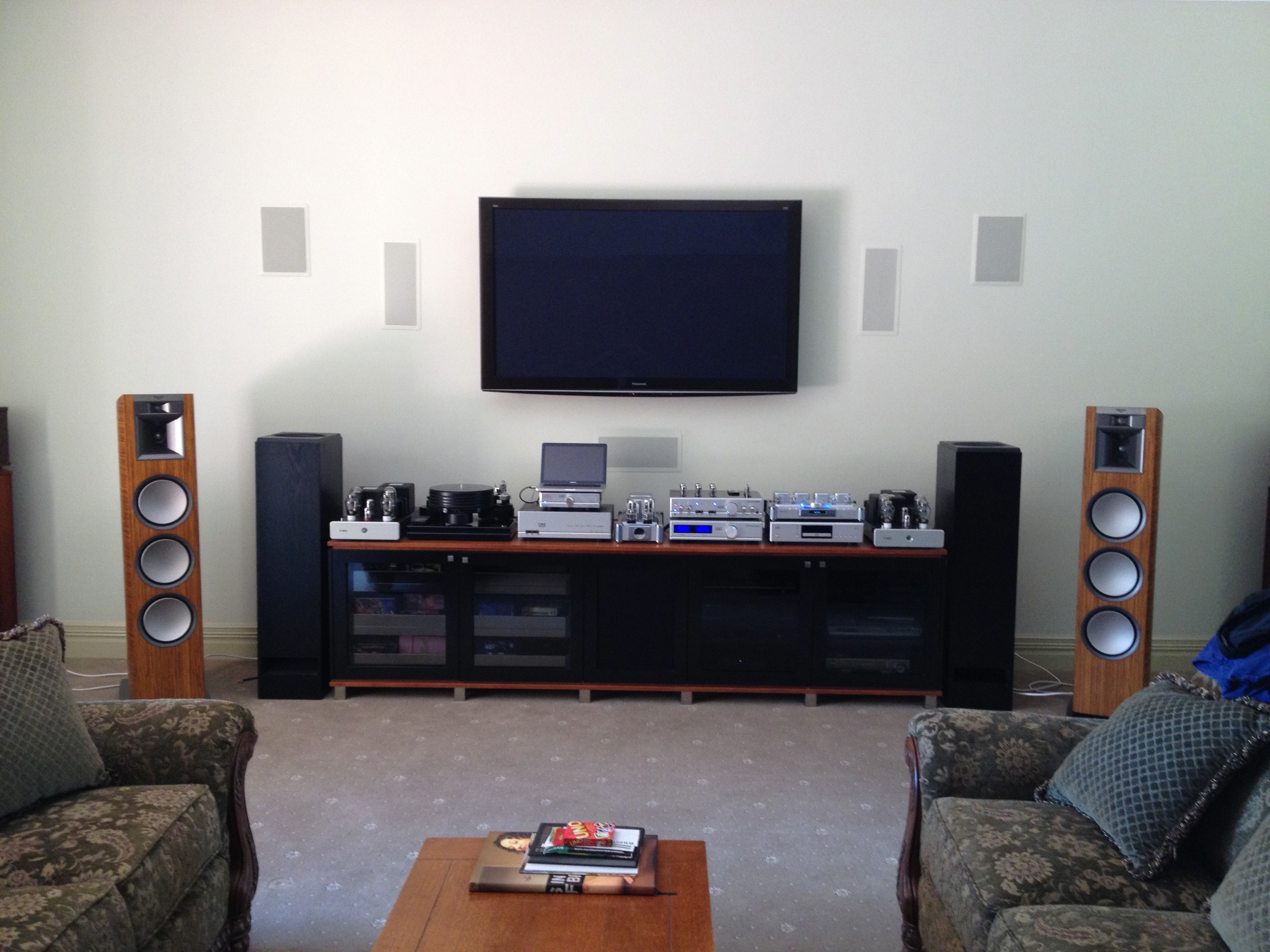 klipsch palladium p 39f speakers nritya creations. Black Bedroom Furniture Sets. Home Design Ideas