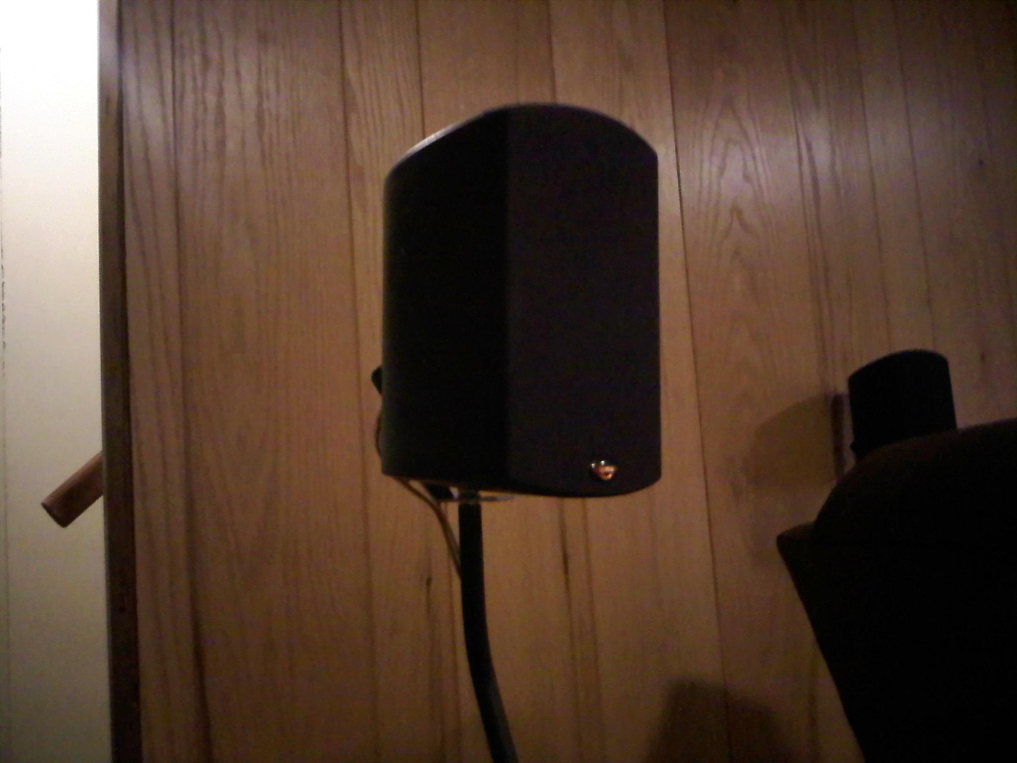 Speaker Stands For Klipsch Speakers Bing Images