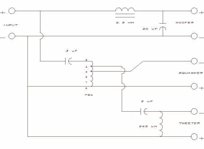 Type B  U0026quot Cornwall U0026quot  Schematic  Modifications