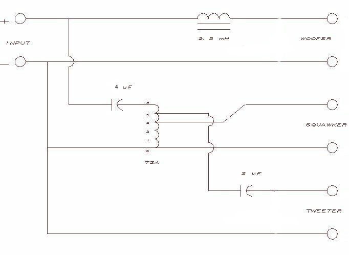 Klipsch Crossover Schematic Klipsch Free Engine Image