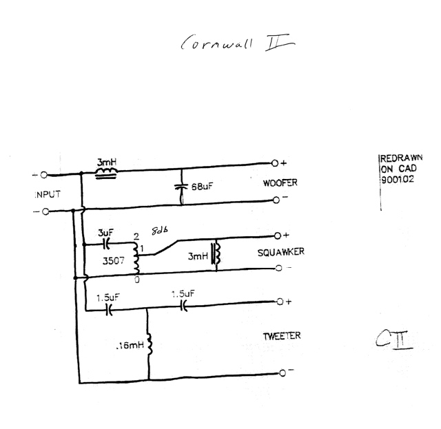 Klipsch Cornwall 2 U0026 39 S In Tampa  Modifications