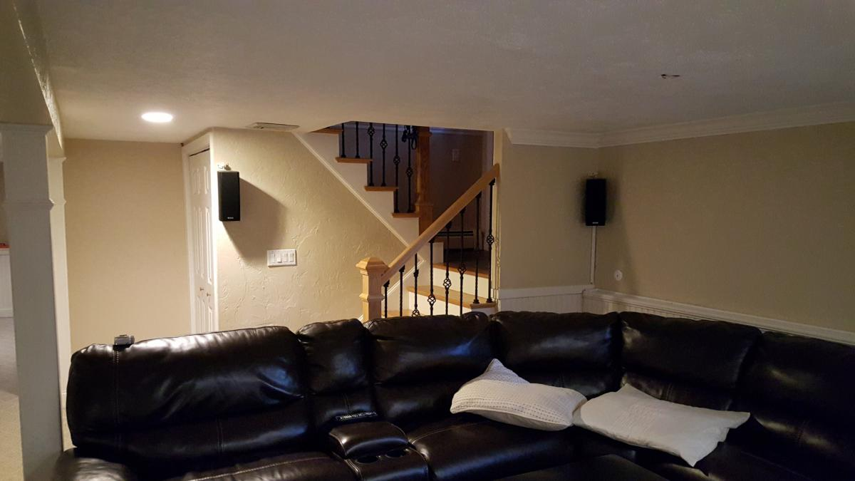 Speaker Placement Advice Home Theater The Klipsch
