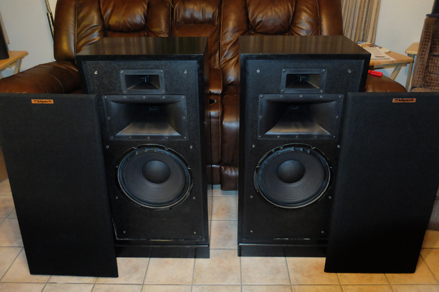 Forte Ll And Klf C7 Center Channel Price Drop Garage
