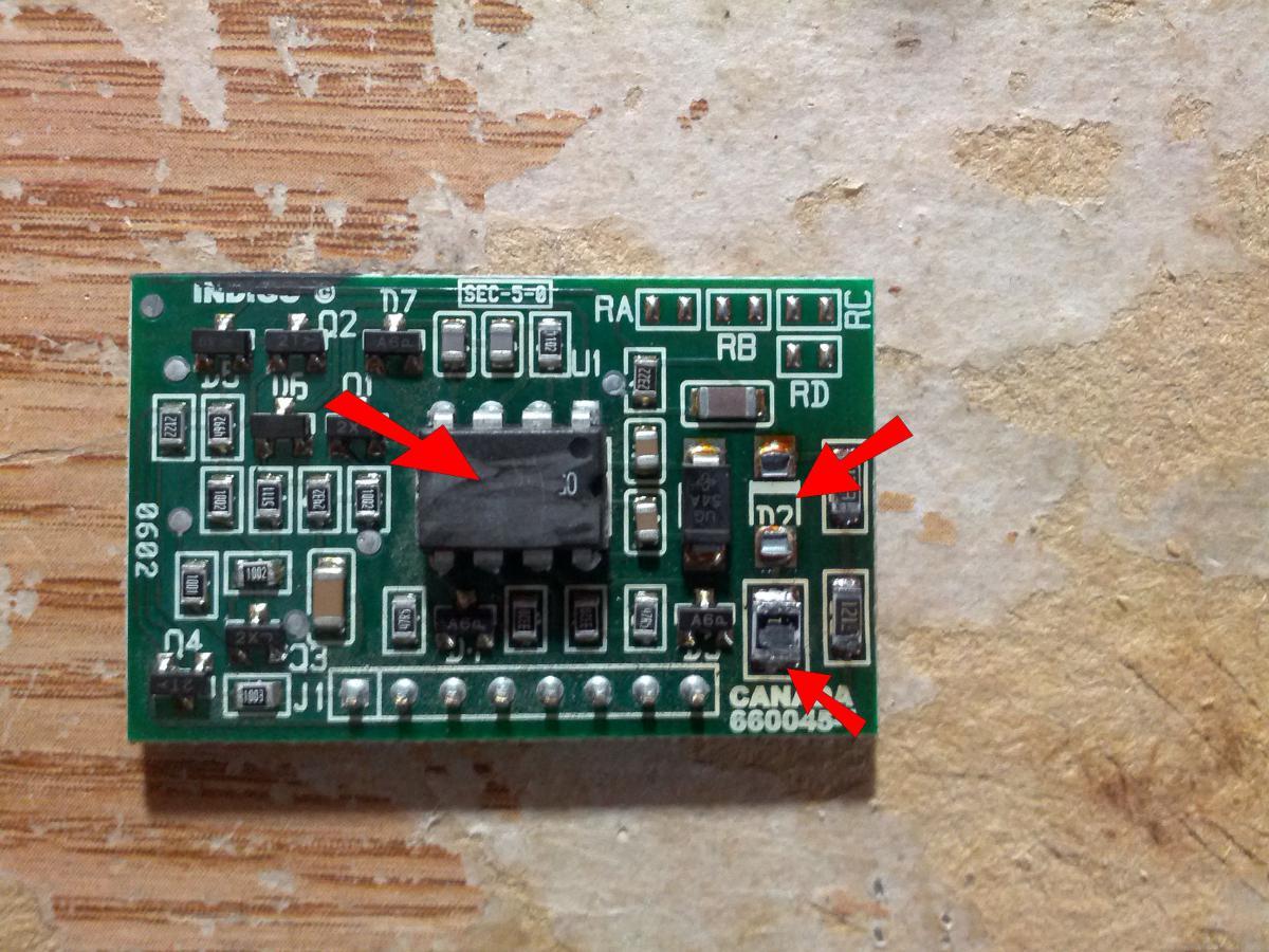 RT 10d Repair Help 660045 1 Subwoofers The Klipsch