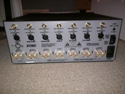 Ati At2007 7 Channel Multichannel Fully Differential Amp