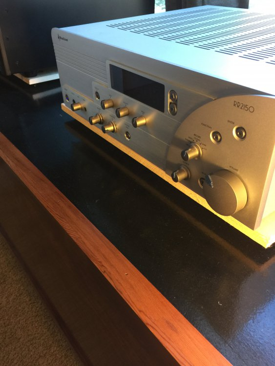 Outlaw Audio Rr2150 Stereo Receiver Arkansas Sold