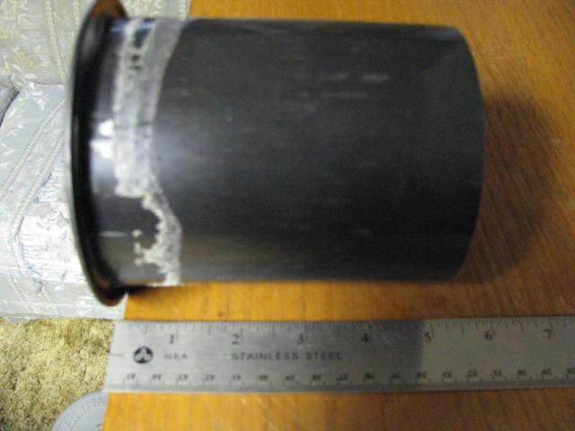 CF-4 Port tube 5.5 inch long.JPG