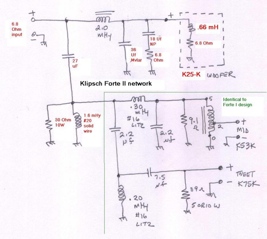 ALK xover - DIY for Forte II schematic - Technical ... on klipsch sw ii 8, klipsch synergy diagram 12, klipsch sub-12hg, klipsch ksw 10 manual, klipsch promedia 5 1 amp repair, klipsch thx computer connect to desktop, klipsch promedia v 2 400 repair,