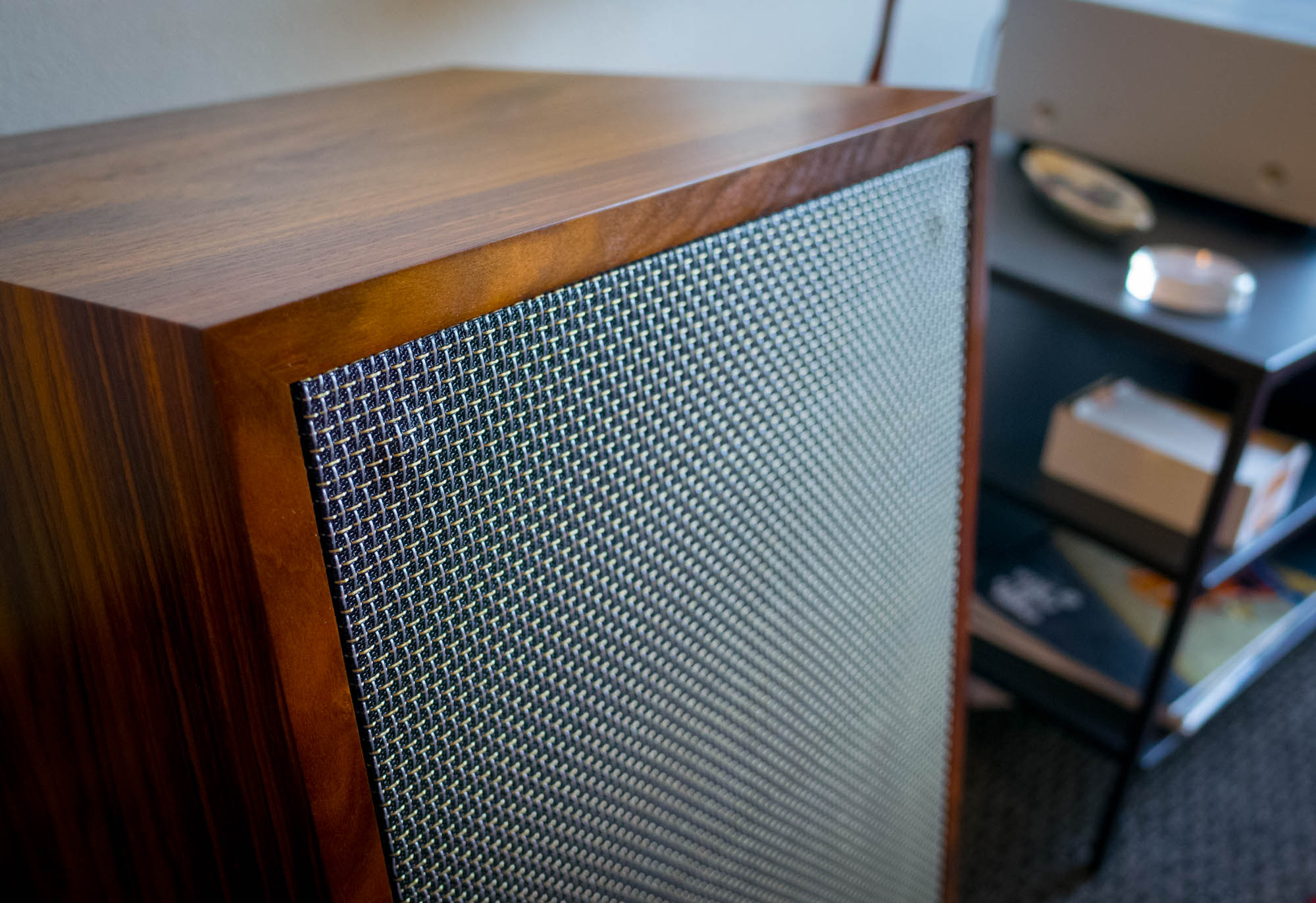 Heresy III Questions - 2-Channel Home Audio - The Klipsch Audio ...