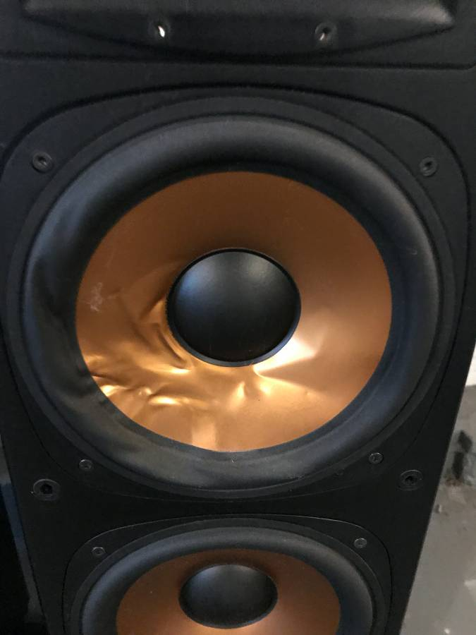 Replacement for RF-3 II - Technical/Modifications - The Klipsch
