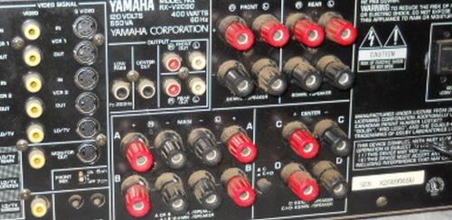 Yamaha Dust.JPG