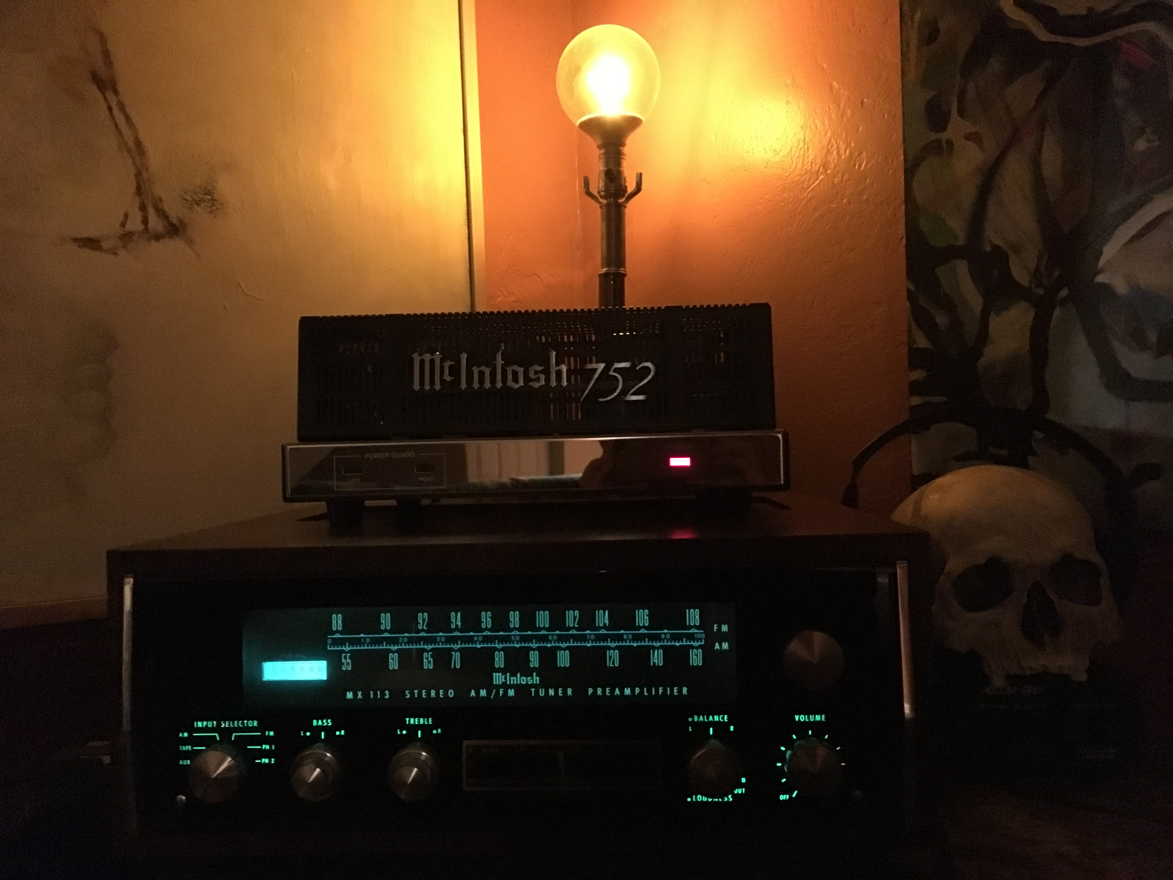 Preamp Ownerswhat Are You Using 2 Channel Home Audio The Band Preamplifier Edited September 29 2017 By Isotopesope Like