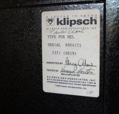 PWK Signature