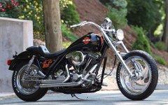 1989 Harley Davidson FXRS 01.jpg