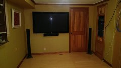 Vasubandu's sad 12 year old home theater system