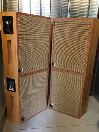 KSM-2 speakers $150 each - Alerts! - The Klipsch Audio ...